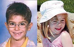 Alerta: Niños secuestrados