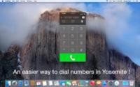 Haz llamadas telefónicas desde el Mac de una manera más sencilla gracias a CallPad