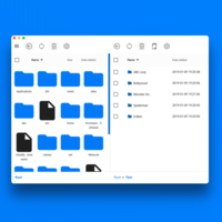 OpenMTP es una alternativa open source y gratuita a Android File Transfer para copiar archivos entre un smartphone y macOS