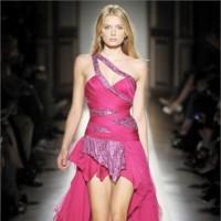 Arranca la Semana de la Moda de París: Balmain primavera-verano 2009