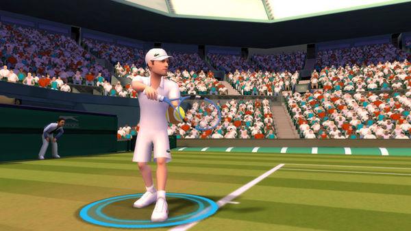Foto de Grand Slam Tennis (7/10)