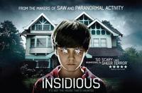 'Insidious 2' en marcha