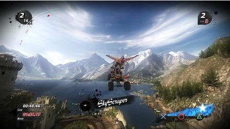 'Pure': llegan los trofeos a la versión PS3