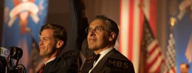'La conjura contra América': HBO estrena una ucronía esencial con un David Simon en plena forma