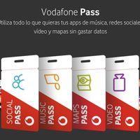 Vodafone apuesta fuerte por las promociones de Navidad: un Pass a elegir y 50 GB gratis