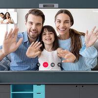 Xiaomi acaba de lanzar en India la nueva Mi TV Webcam, su cámara para videollamadas con streaming a 1080p