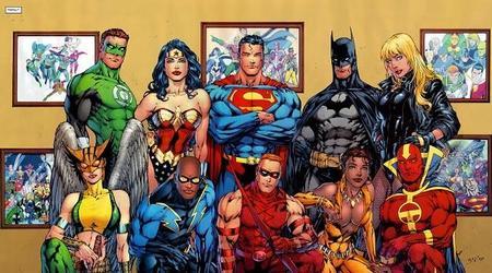 Warner y DC anuncian las nueve películas de superhéroes que estrenarán tras 'Batman v Superman'
