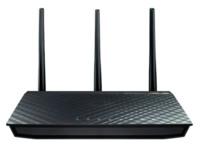 ASUS RT-AC66U es uno de los primeros routers 802.11ac