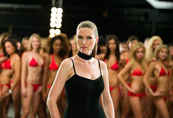 Supermodelo 2007: ¿qué os parecen las clasificadas?