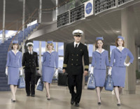 Pan American Airlines (Pan Am)