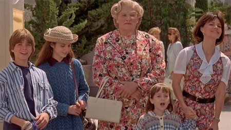 Once padres de película que nos encantan