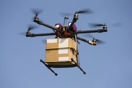 Traficantes están usando cada vez más drones para localizar áreas con poca vigilancia en la frontera de México con Estados Unidos