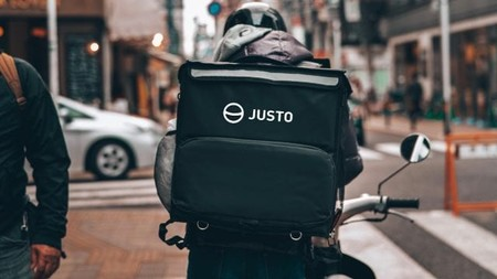 Justo Delivery 640x360