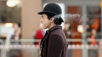 Robert Downey Jr. como Sherlock Holmes, primeras imágenes