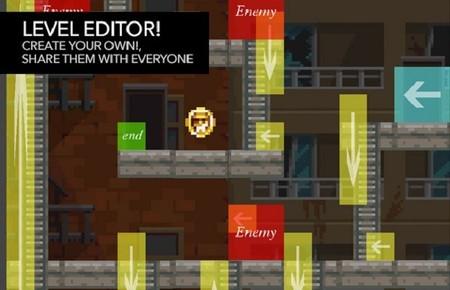 Editor de niveles en The Tapping Dead 2
