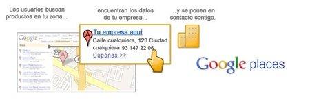 Cinco consejos para mejorar el posicionamiento de nuestros negocios en Google Place