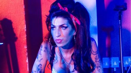 Oscars 2016 | 'Amy' es el mejor documental