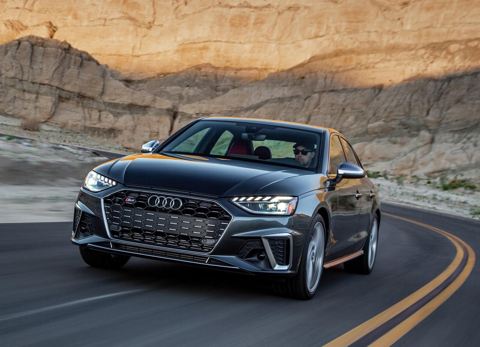 Foto de Audi S4 2021 (1/15)