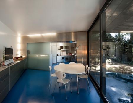 The Sibarist Casa Levene