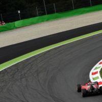 La Fórmula 1 llega a Monza, el templo de la velocidad