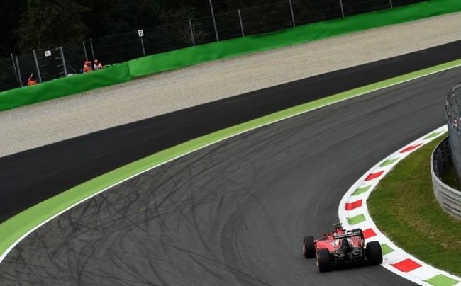 Gp Italia Monza 2014