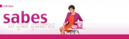 Sabes lo que quieres: un blog para mujeres en la mejor edad