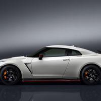 El Nissan GT-R NISMO ya no cuesta lo mismo