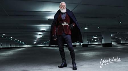 Fashion Santa Velvet W724