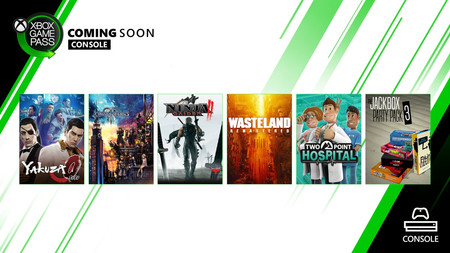 Kingdom Hearts III, Yakuza y Two Point Hospital entre los juegos que se unirán próximamente a Xbox Game Pass