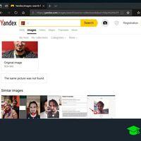 Búsqueda inversa de imágenes en Yandex: cómo se utiliza y en qué se diferencian con Google Imágenes