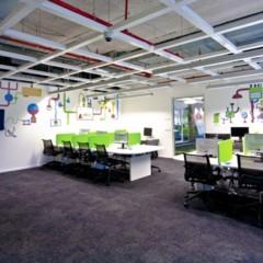 Foto 4 de 17 de la galería las-oficinas-de-ebay-en-israel en Trendencias Lifestyle