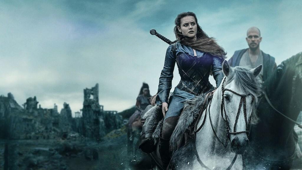 13 series similares a 'Maldita' que recomendamos si te gusta la aventura fantástica de Netflix