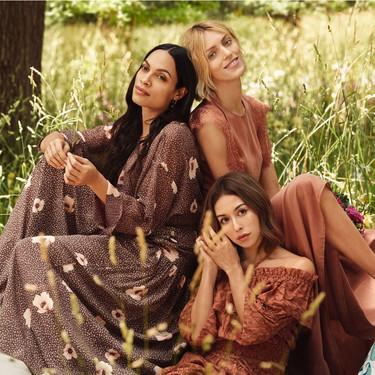 La colección Conscious de H&M es tan maravillosa como su campaña (y tenemos la prueba)