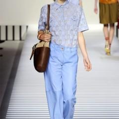 Foto 33 de 42 de la galería fendi-primavera-verano-2012 en Trendencias