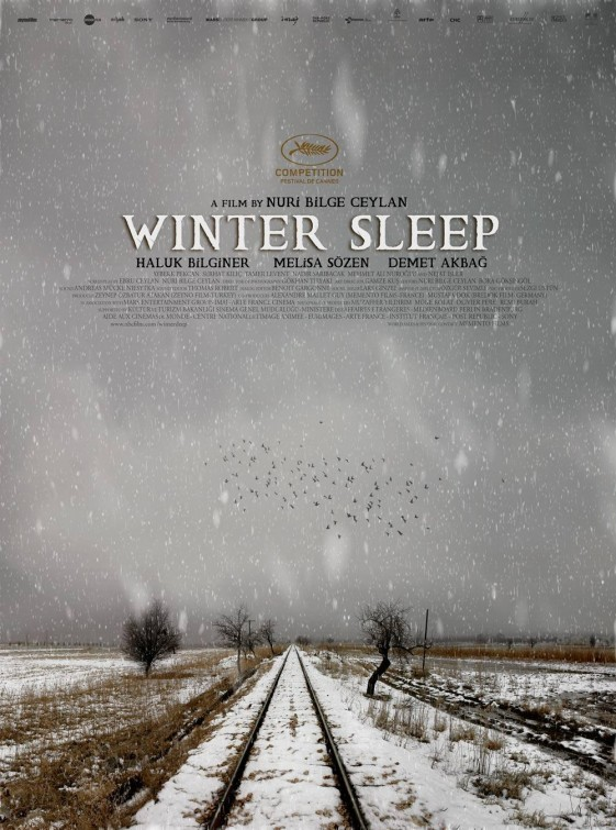 Foto de 'Winter Sleep', carteles (1/2)