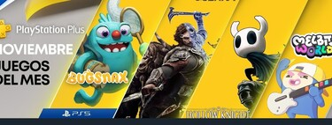 Juegos gratis de PS5 y PS4 en noviembre 2020 para PlayStation Plus