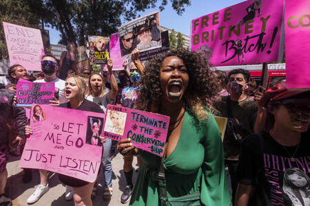 Todo era verdad, no una conspiración: Britney Spears ha dado la razón al movimiento FreeBritney