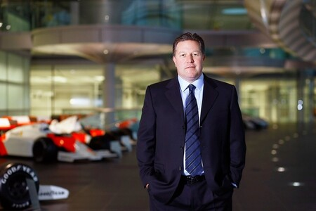 Zak Brown Mclaren Wec 2021