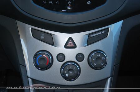 Chevrolet Trax 1.4 Turbo AWD LT