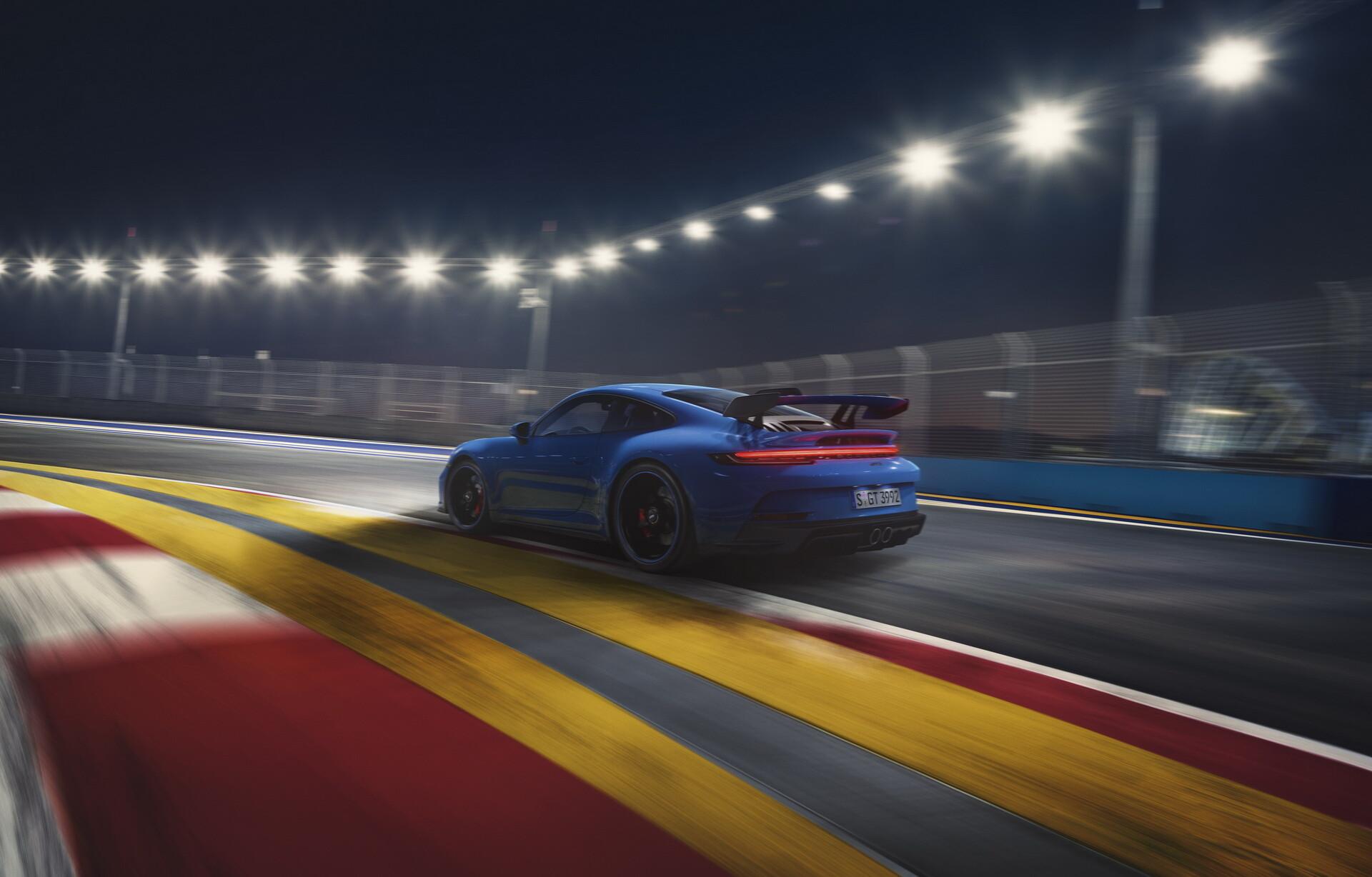 Foto de Porsche 911 GT3 (12/25)