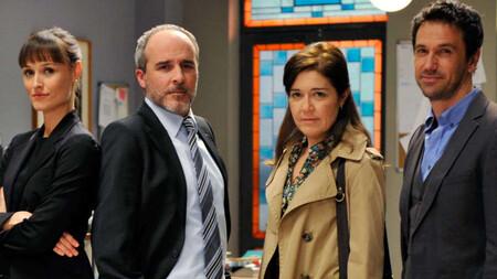 'Los misterios de Laura' vuelve siete años después: TVE prepara el regreso de la serie policíaca protagonizada por María Pujalte