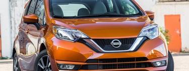 Nissan podría eliminar hasta un 10% de su gama alrededor del mundo para 2022