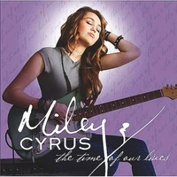 ¡Miley Cyrus saca nuevo disco hoy!