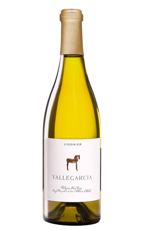 Vallegarcía Viognier 2018. DO Pago de Vallegarcía