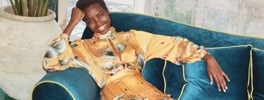 Así será la primera colaboración de H&M con una diseñadora latina