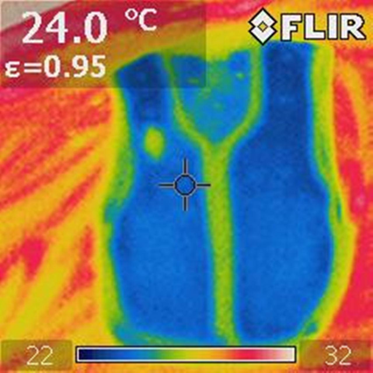 Foto de MACNA Dry Cooling, otro chaleco para ir frescos en verano (6/10)