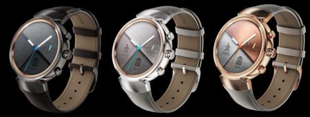 Asus Zenwatch 3 Colores