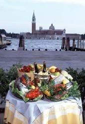 10 restaurantes recomendados en Italia