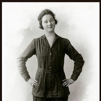 La primera prenda de Levi´s para mujer celebra su 100 cumpleaños