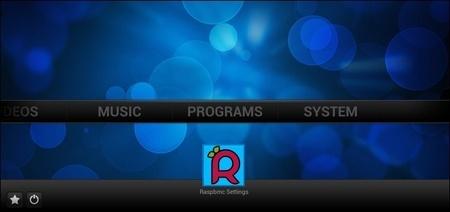 Crea tu propio centro multimedia XBMC con un Raspberry Pi